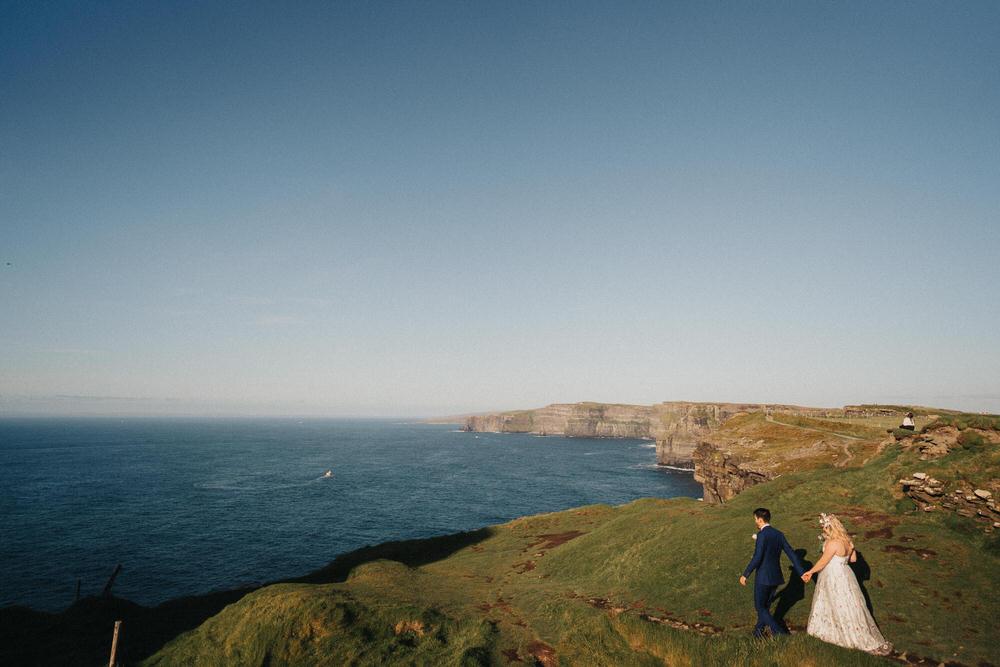 Elopements are cool - Wedding of Caroline & Rush 68