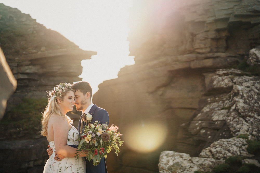 Elopements are cool - Wedding of Caroline & Rush 74