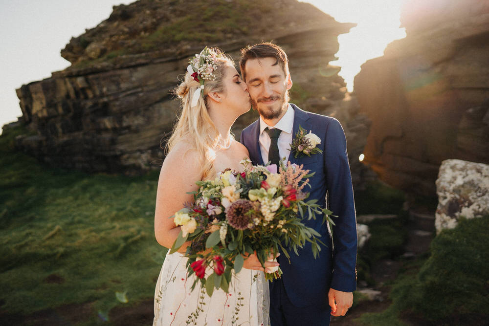 Elopements are cool - Wedding of Caroline & Rush 75