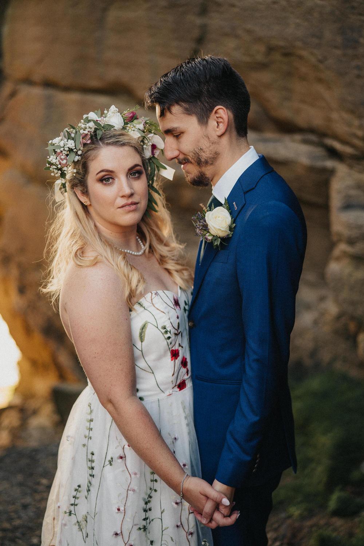 Elopements are cool - Wedding of Caroline & Rush 79