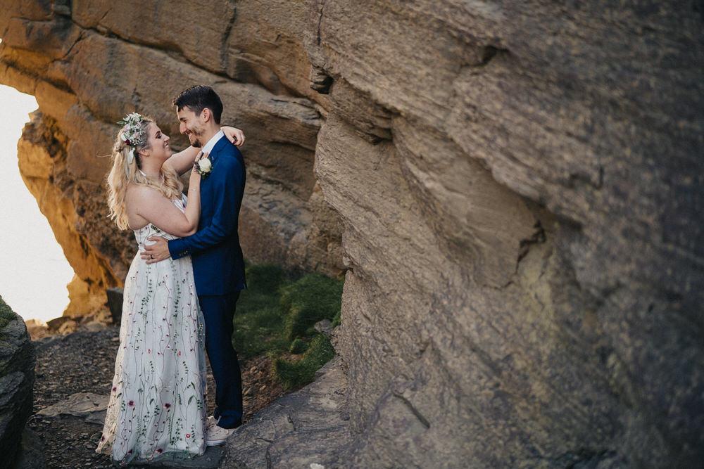 Elopements are cool - Wedding of Caroline & Rush 81