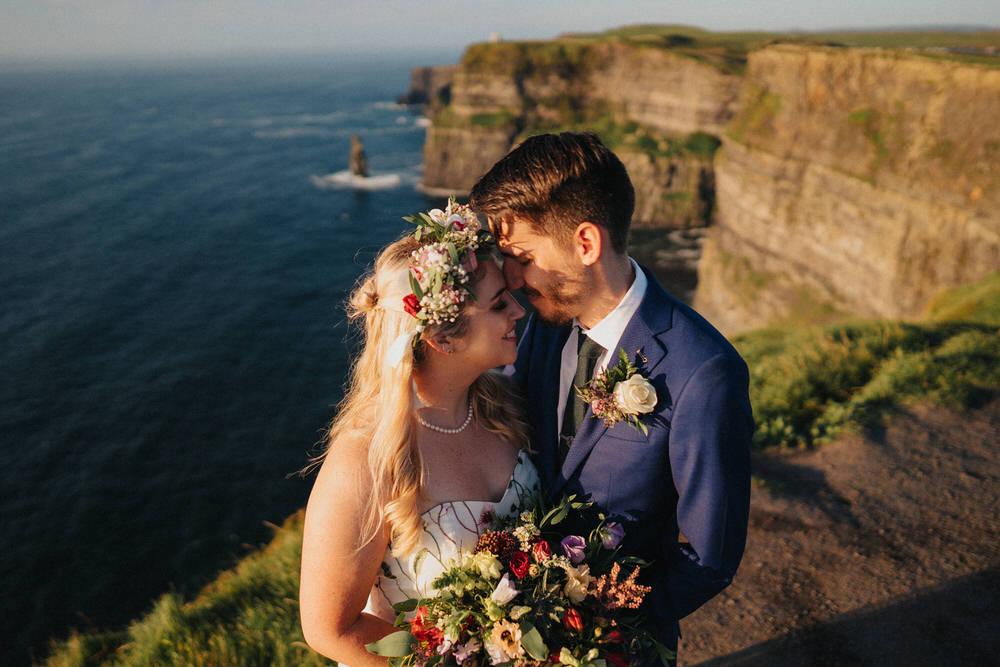 Elopements are cool - Wedding of Caroline & Rush 83
