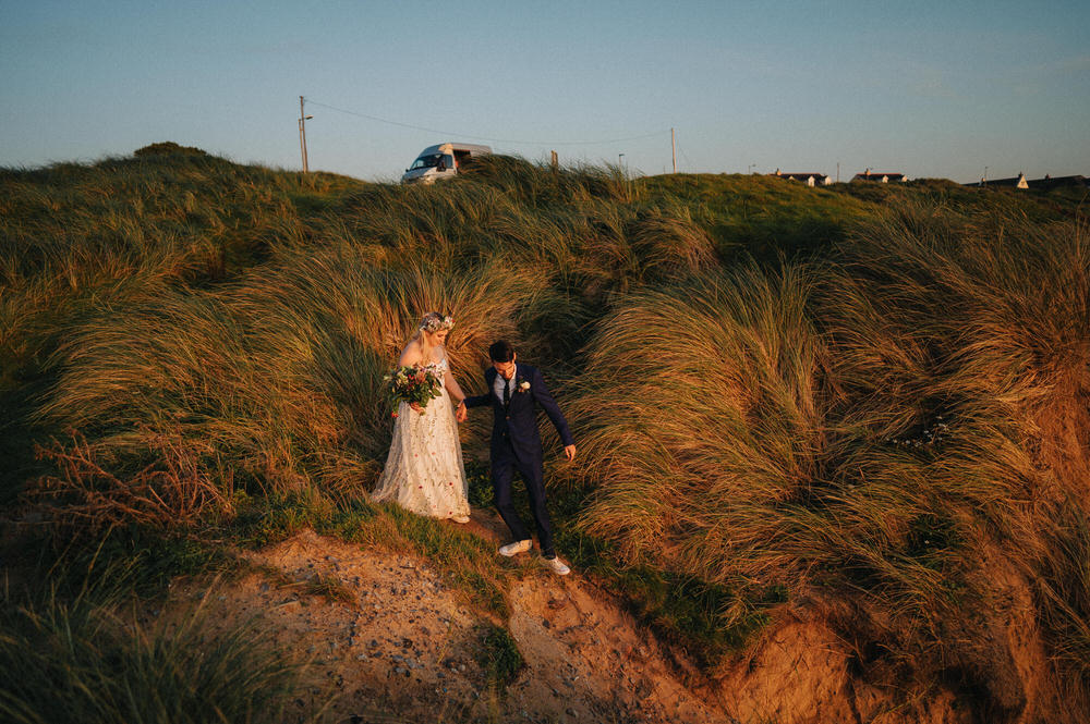 Elopements are cool - Wedding of Caroline & Rush 98