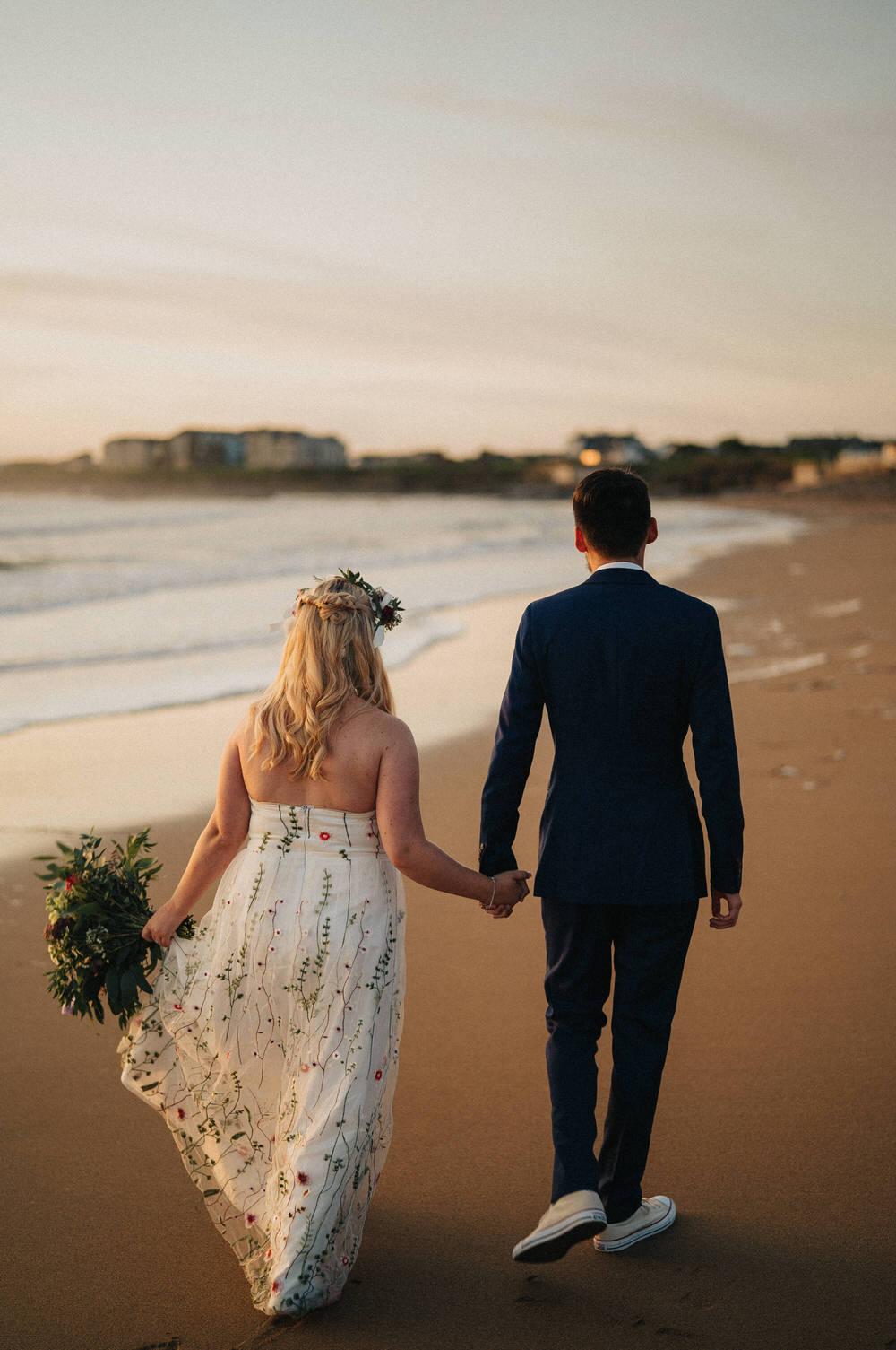 Elopements are cool - Wedding of Caroline & Rush 100
