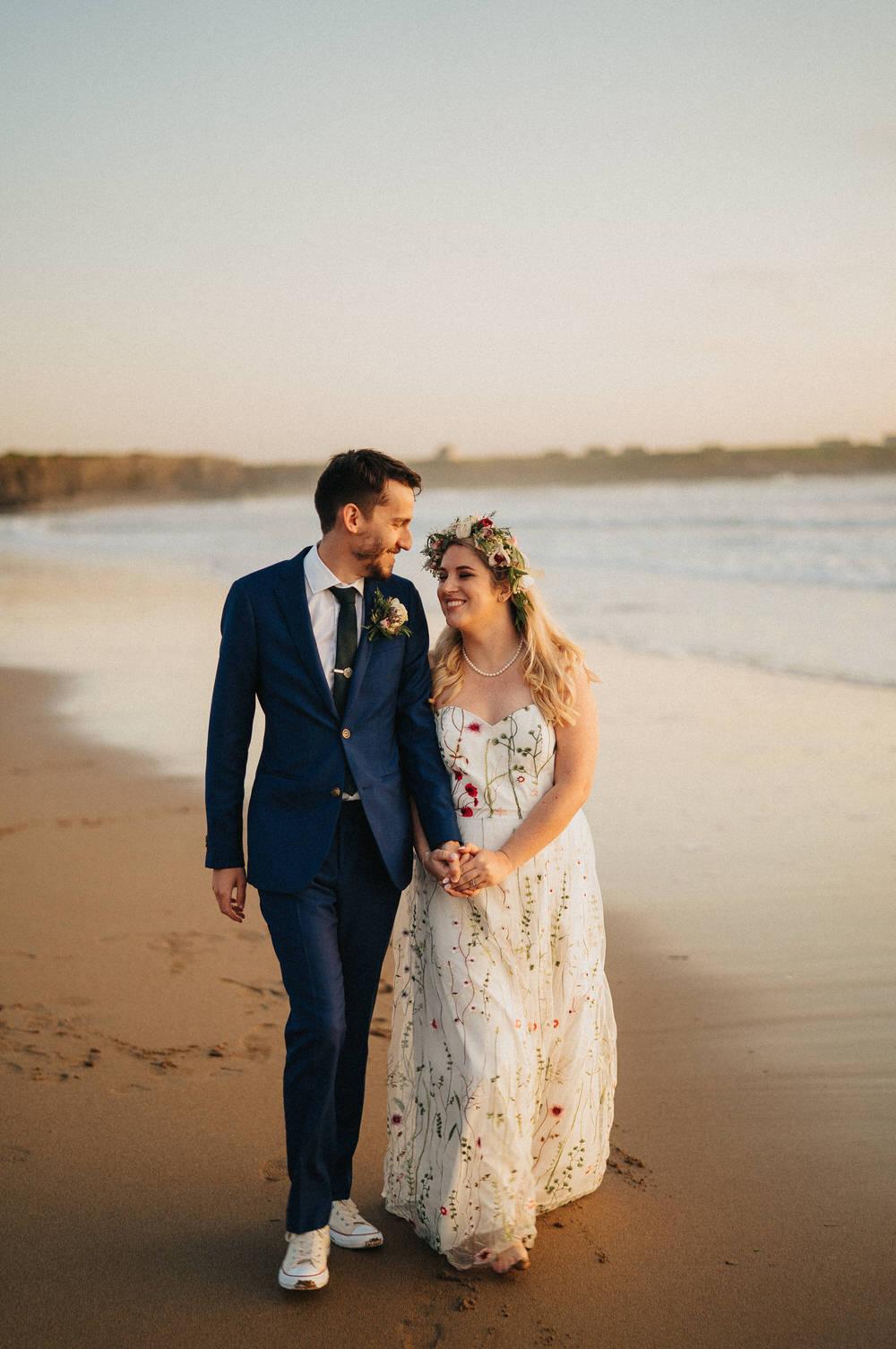 Elopements are cool - Wedding of Caroline & Rush 106