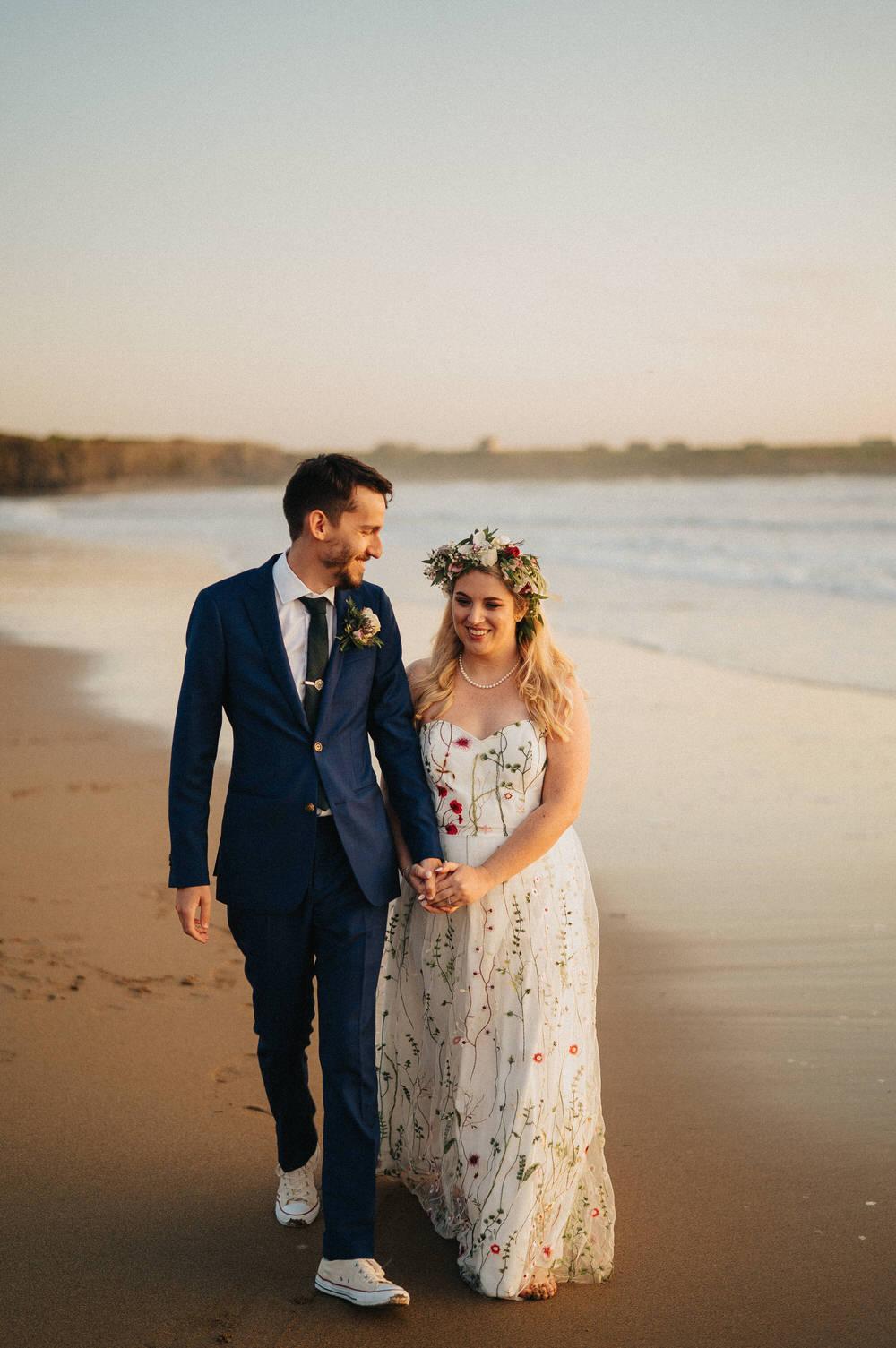 Elopements are cool - Wedding of Caroline & Rush 107