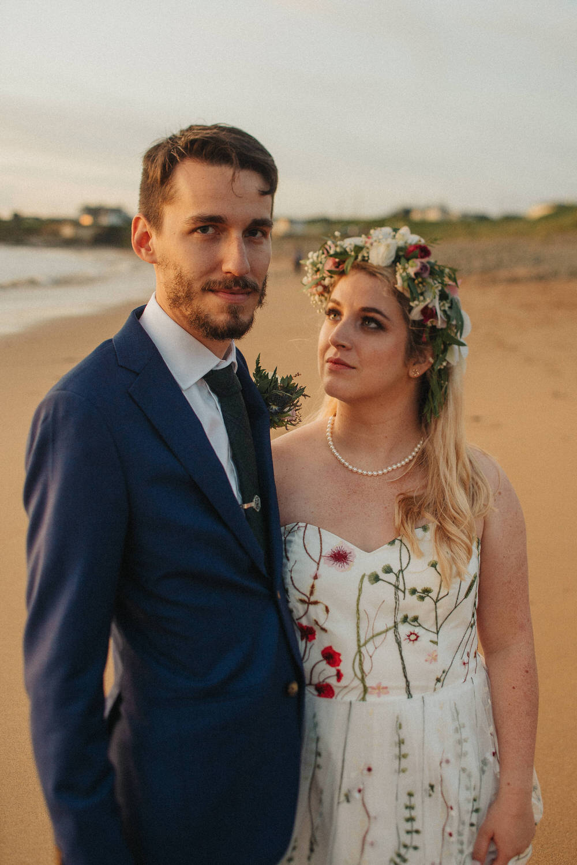 Elopements are cool - Wedding of Caroline & Rush 115