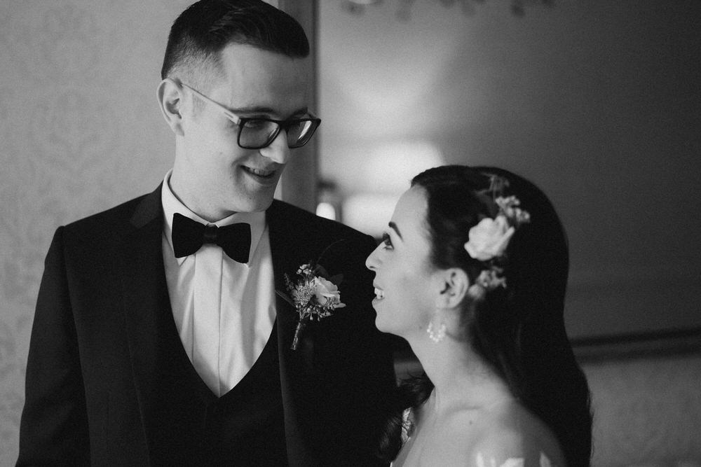 Black&White wedding frames - basis of the photography 11