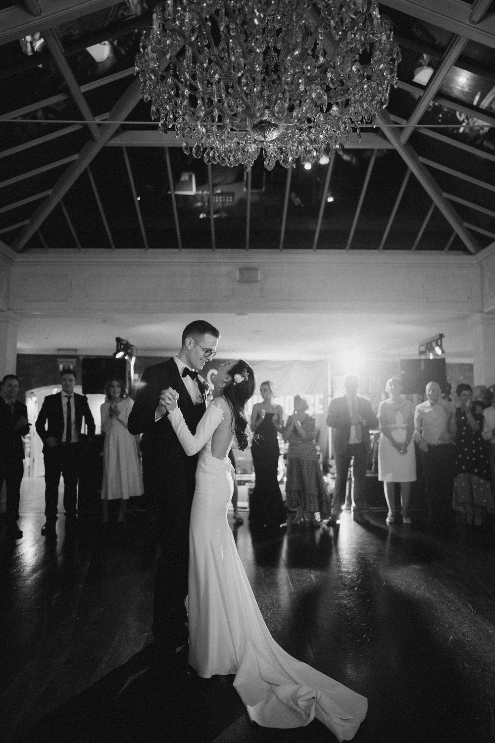 Black&White wedding frames - basis of the photography 50