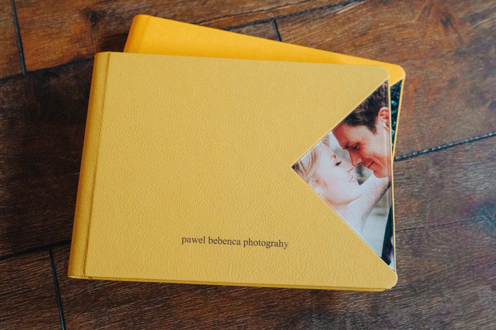 Leather Album 40x30cm - 40 pages 2