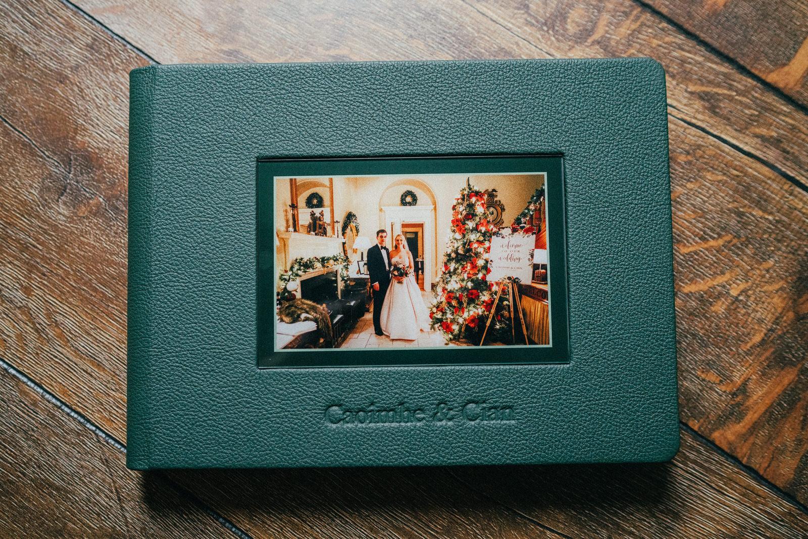 Leather Album 35x25cm - 40 pages 7