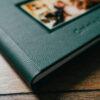 Leather Album 35x25cm - 40 pages 8