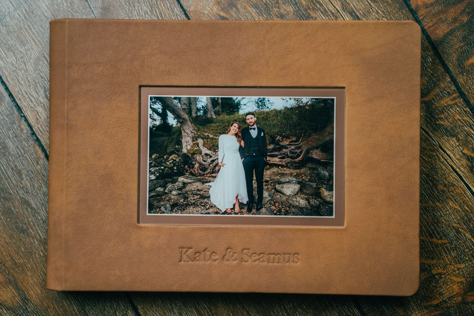 wedding album ireland buy