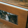 Leather Album 35x25cm - 40 pages 4