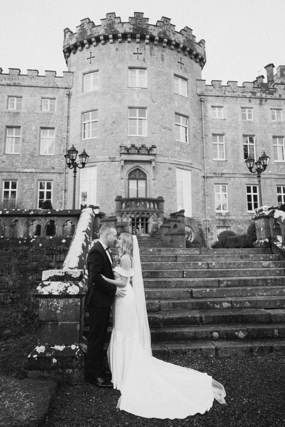 Castle-wedding-ireland-photos- 0191 136