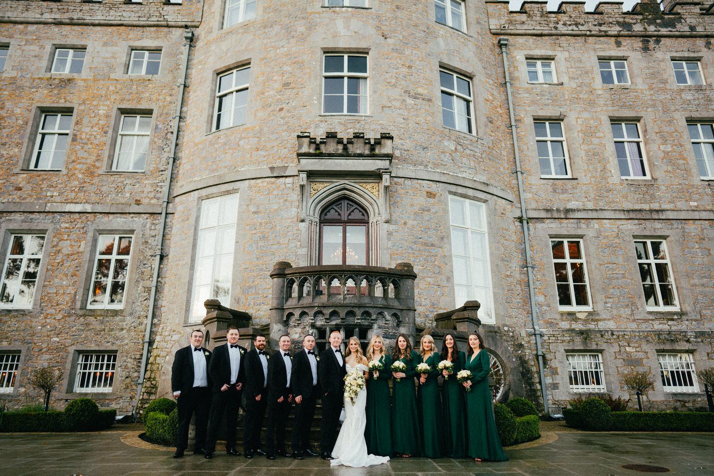 Castle-wedding-ireland-photos- 0215 155