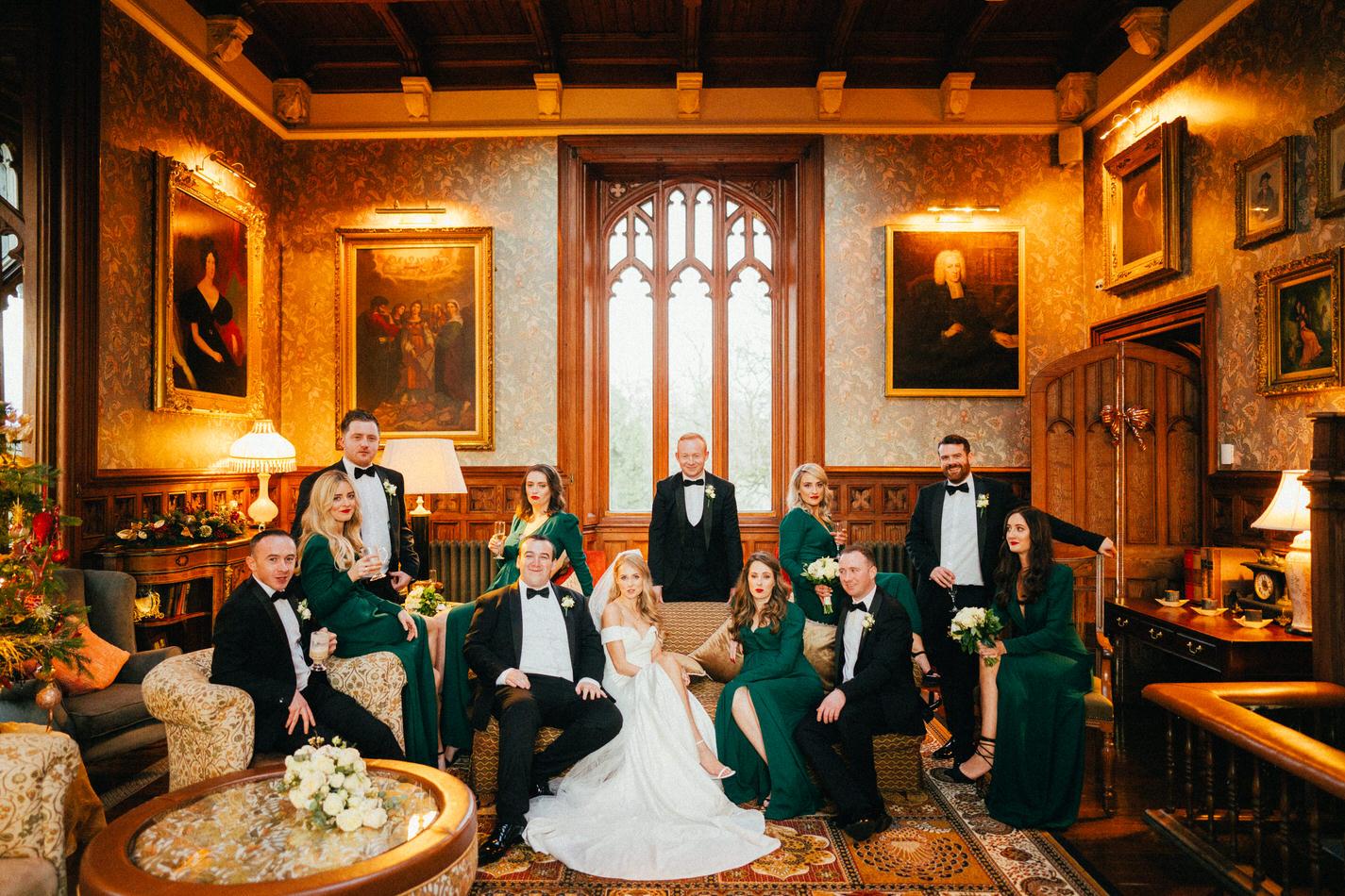 Castle-wedding-ireland-photos- 0242 181