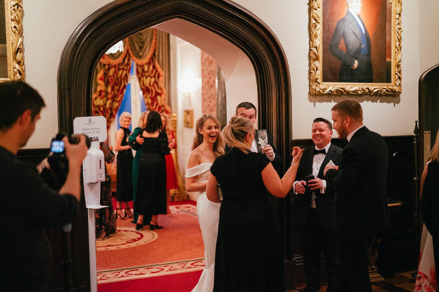 Castle-wedding-ireland-photos- 0265 201