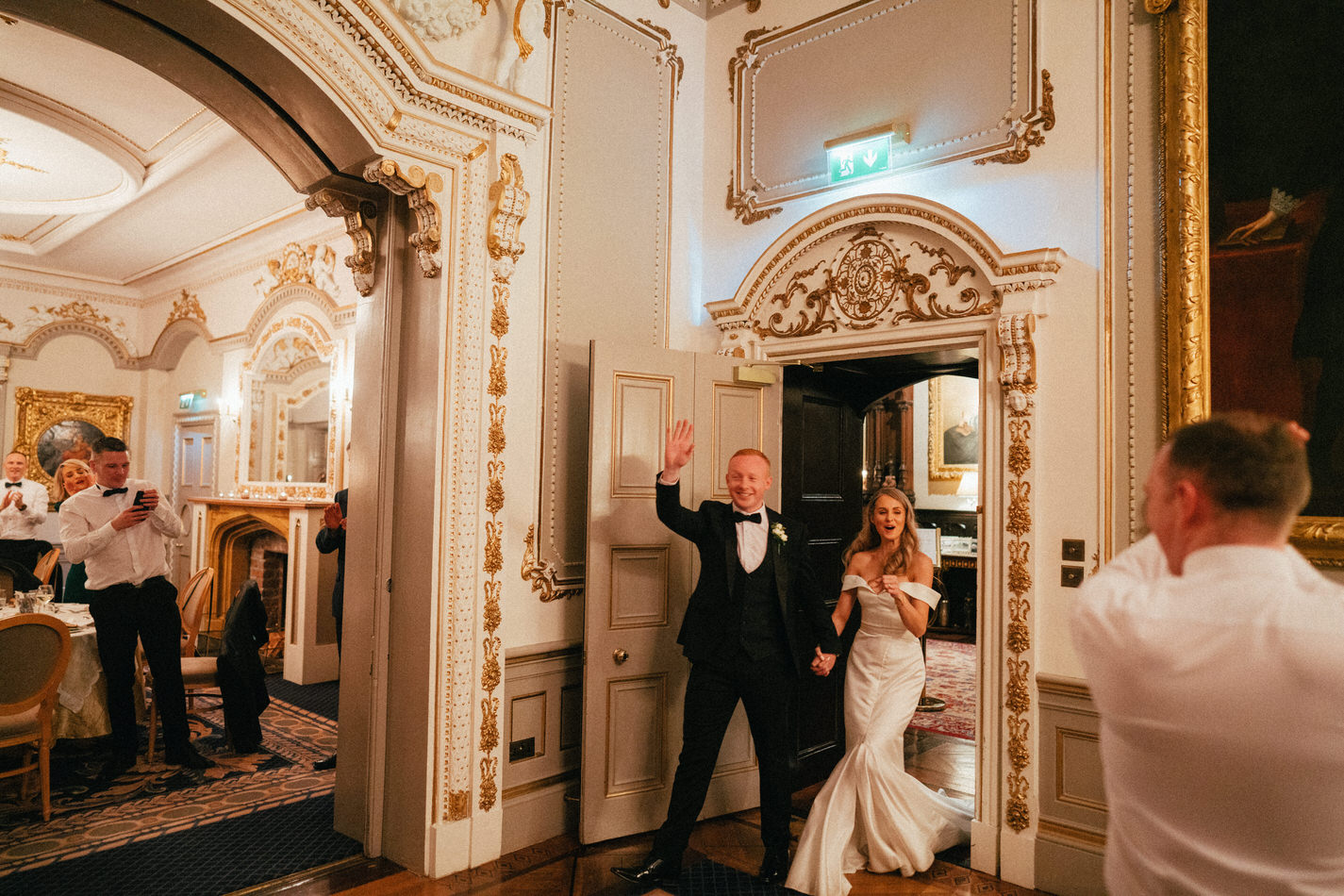 Castle-wedding-ireland-photos- 0281 214