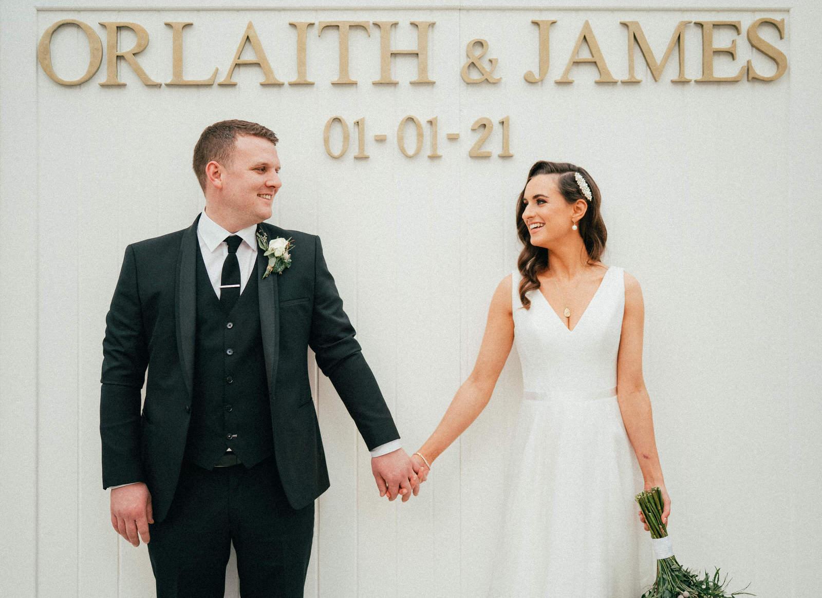 Kilshane House wedding-1 16