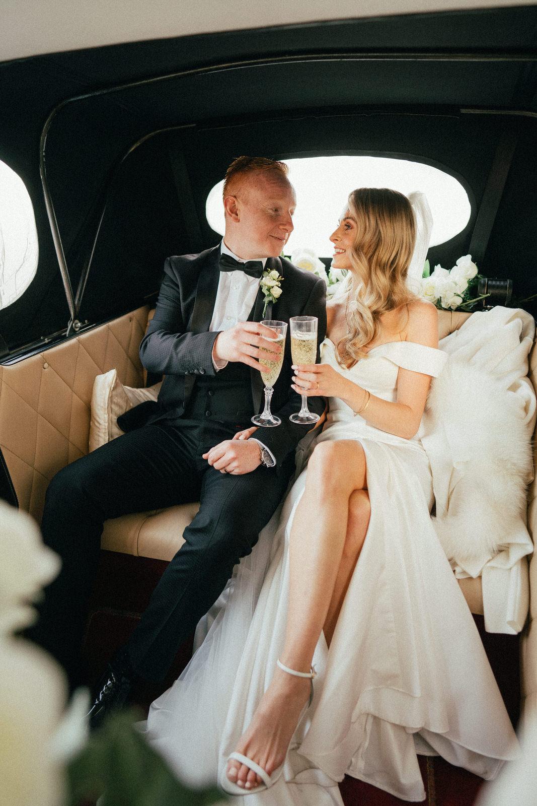Luxury Castle wedding Ireland-1 232
