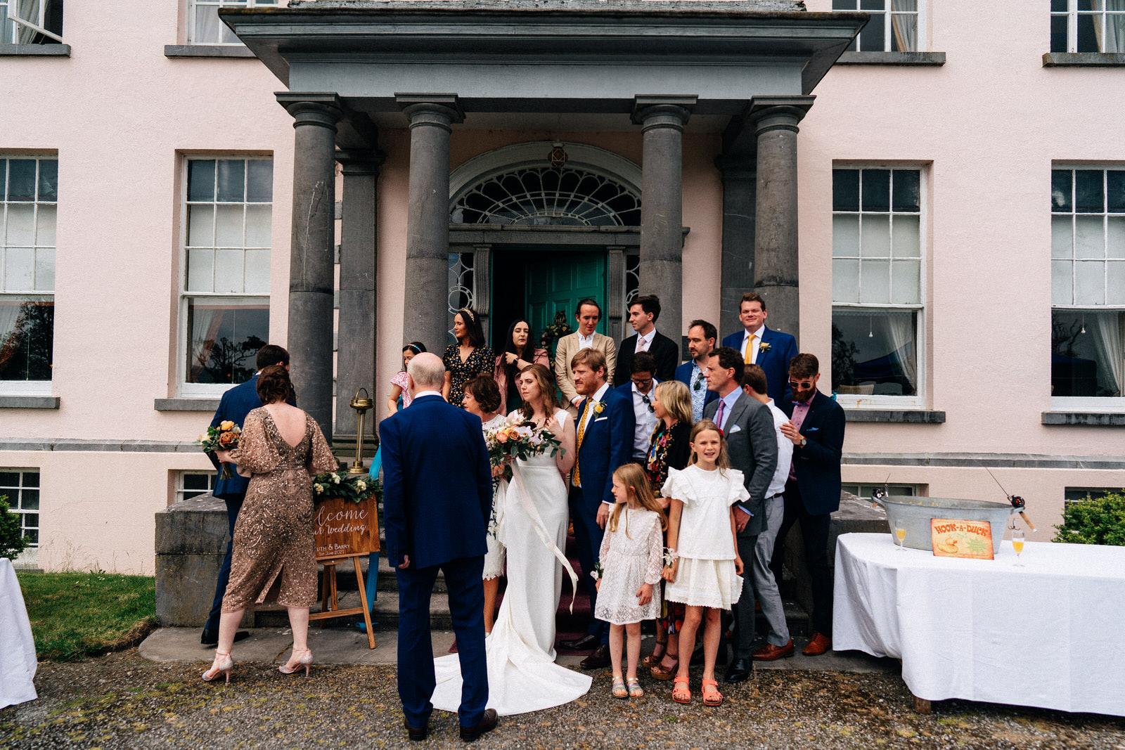 Cork documentary wedding photography 0077 77