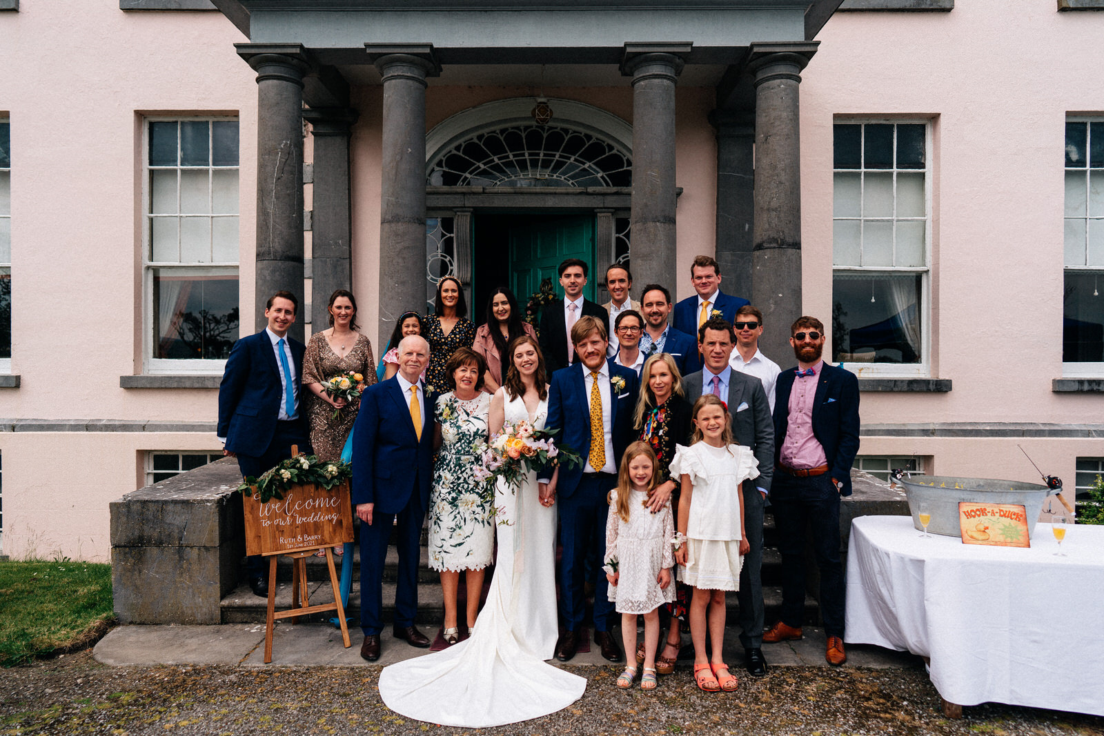 Cork documentary wedding photography 0080 80
