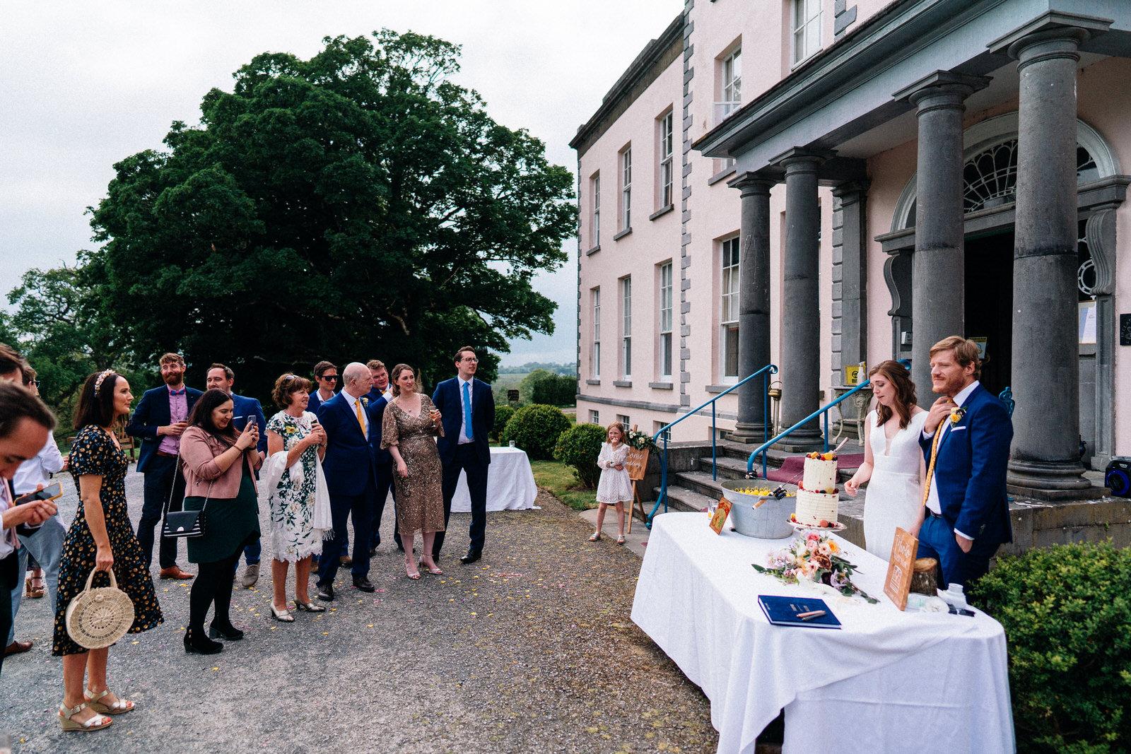 Cork documentary wedding photography 0153 152