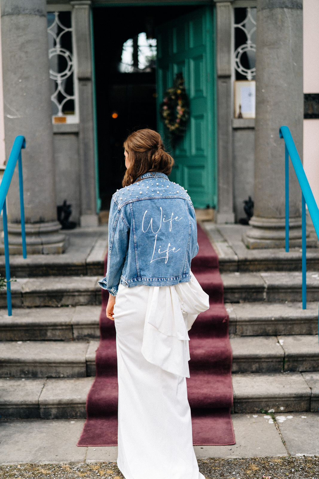 Cork documentary wedding photography 0159 158