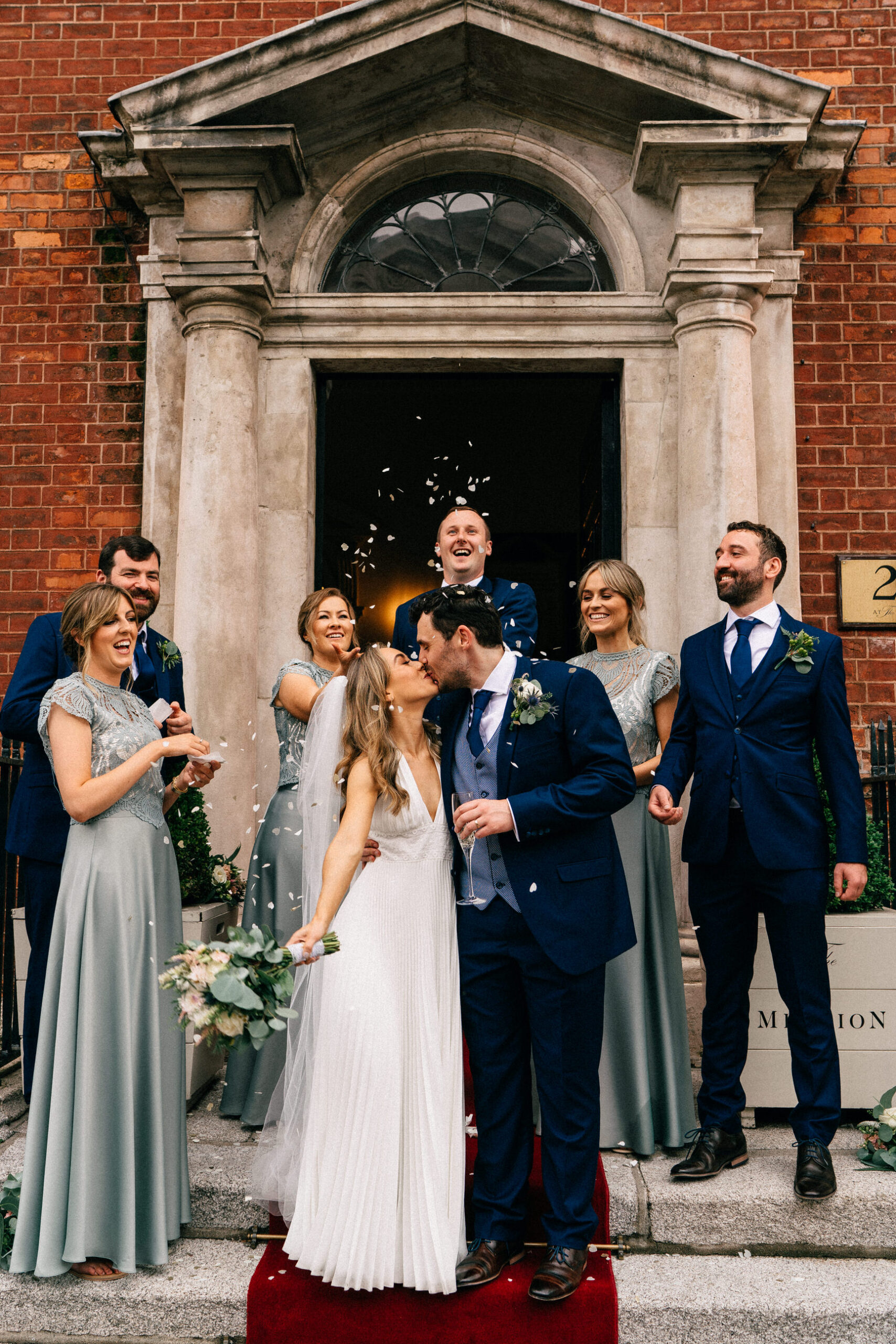 Dublin wedding photography 79