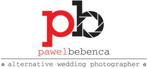 Alternative wedding photographer | Ireland photographers | Dublin based worldwide modern documentary wedding photography | logo